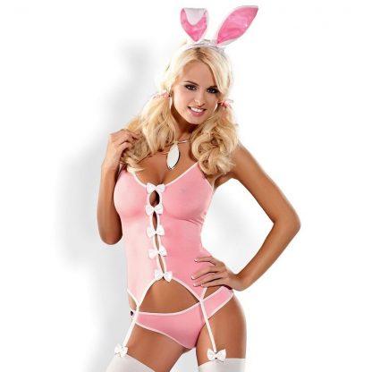 Obsessive Disfraz Conejita Bunny Suit
