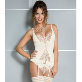 Casmir Corset Connie Color Crema