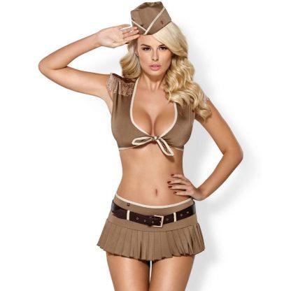 Obsessive Disfraz Militar 814-cst-4