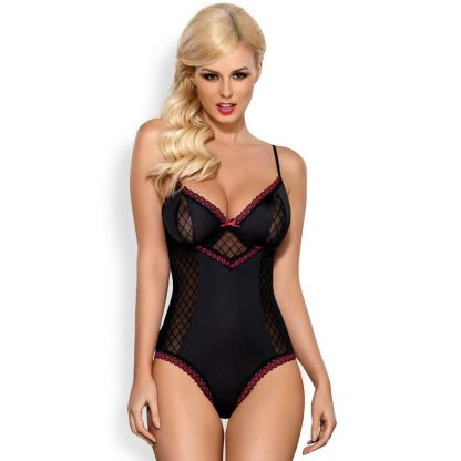 OBSESSIVE – 819-TED-1 TEDDY