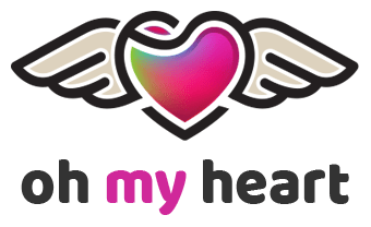 Oh My Heart – Lencería Online