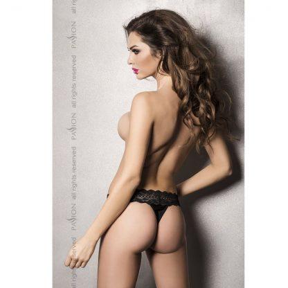 Passion – Kalypso Panty Rosa Con Encajes