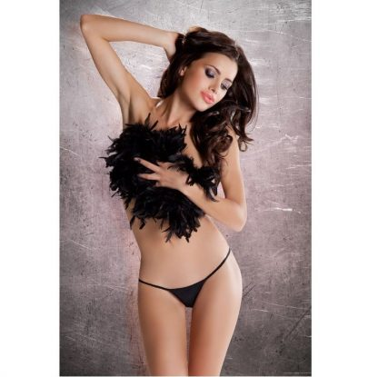 Passion Erotic Line  Negro  Mt012