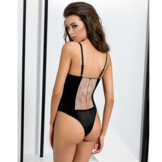 Passion Lotus Body Negro