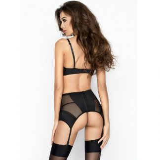 Passion Woman Blake Set Negro