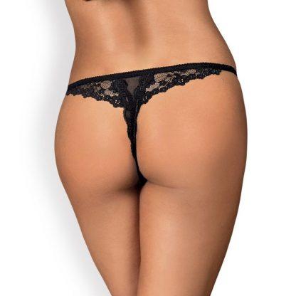 Obsessive – Laluna Panties Con Abertura