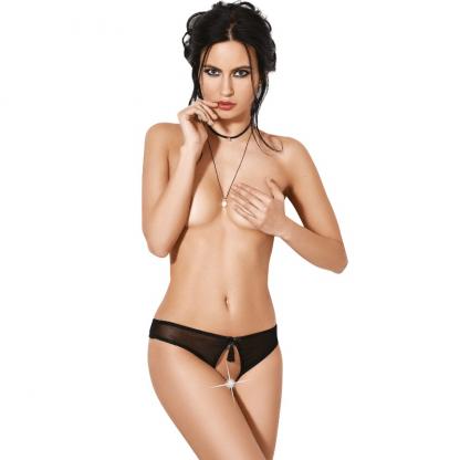 Le Frivole – Panties Con Abertura