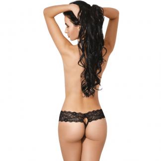 Le Frivole – 04323 Panties Con Abertura
