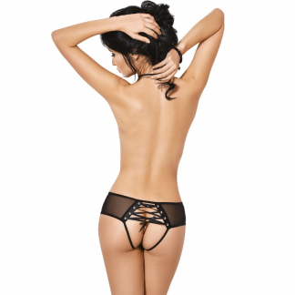 Le Frivole – 04338 Panties Con Abertura