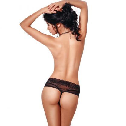 Le Frivole – 04340 Panties Con Abertura