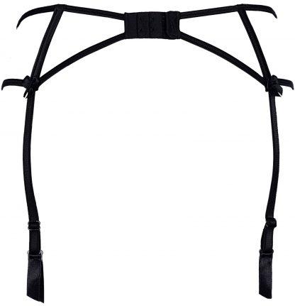 Axami Liguero Negro V-8842