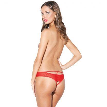 Le Frivole – 04843 Panties Con Abertura