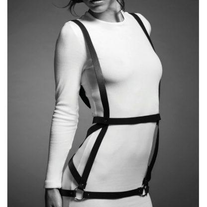 Bijoux Indiscrets Maze Arnos Forma De Vestido – Marron