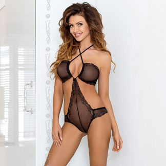 Axami Body V-6560 Smoky