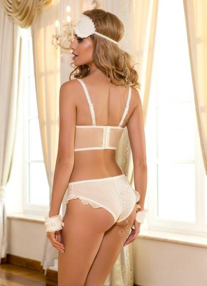 Axami Semi-corset V-6941 Felicitations