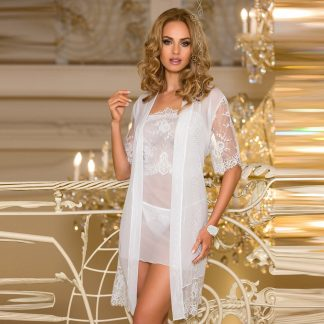 Axami Peignoir V-6976 Cloches Talla Unica