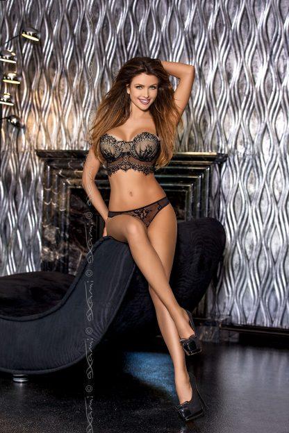 Axami Semi-corset V-6621 Decadence