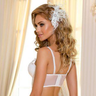 Axami Semi-corset V-6951 Congratulations