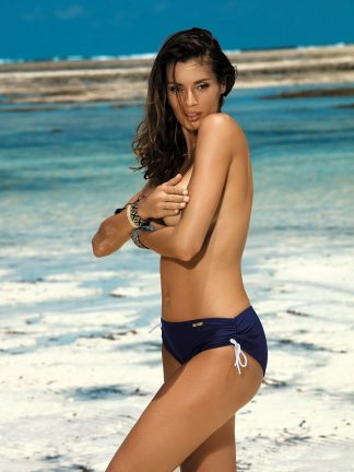 Marko – Braguitas de bikini 82193 Azul marino
