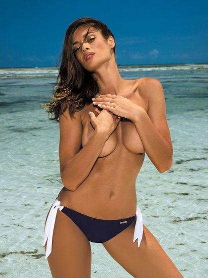 Marko – Braguitas de bikini 82189 Azul marino