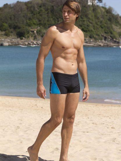 Marko – Swimming trunks 28392 Negro