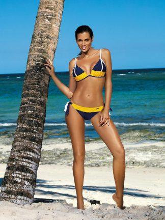 Marko – Bikini 82186 Azul marino