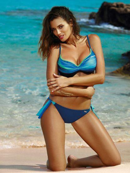 Marko – Bikini 112217 Azul marino