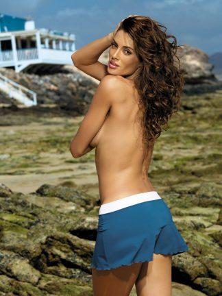 Marko – Vestido de playa 43596 Blanco