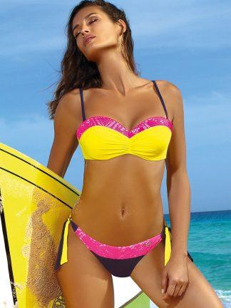 Marko – Bikini 114133 Amarillo