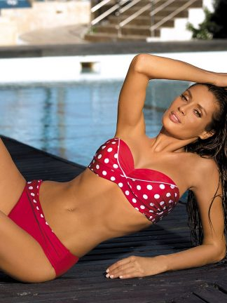 Marko – Bikini 59180 Rojo