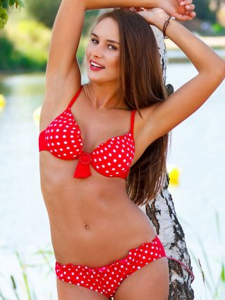 Marko – Bikini 43601 Rojo