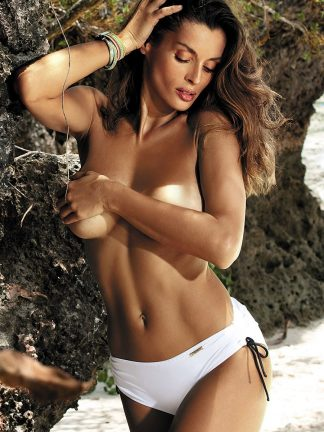Marko – Braguitas de bikini 82194 Blanco