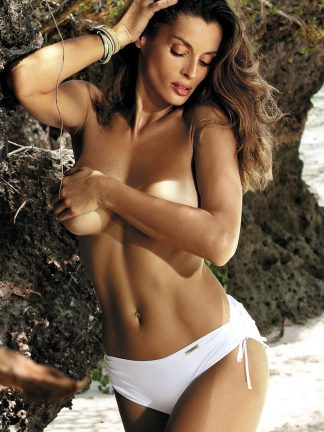 Marko – Braguitas de bikini 120251 Blanco