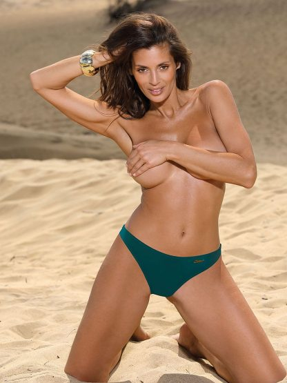 Marko – Tanga de bikini 141159 Verde
