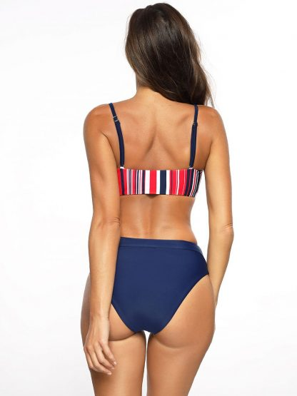 Marko – Bikini 141172 Azul marino