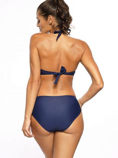 Marko – Bikini 141202 Azul marino