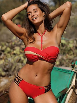 Marko – Bikini 141237 Rojo