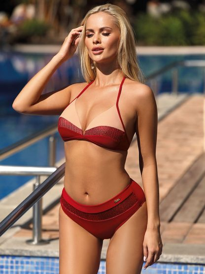 Marko – Bikini 141260 Rojo