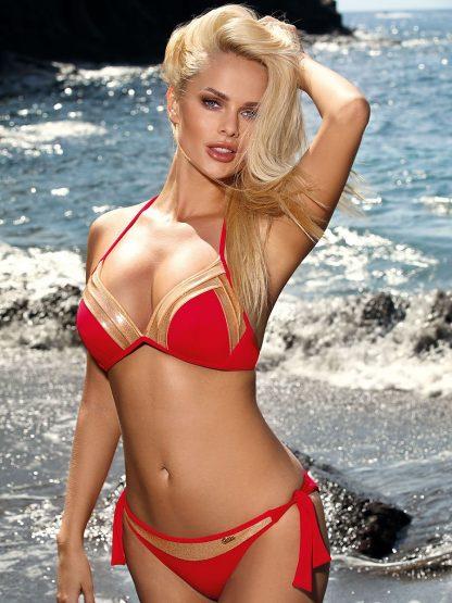 Marko – Bikini 141270 Rojo