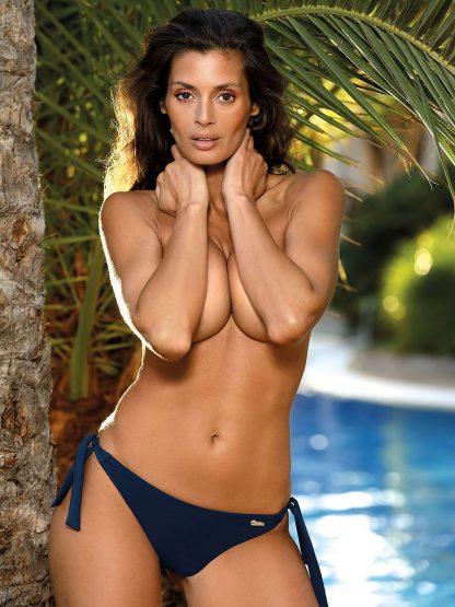 Marko – Braguitas de bikini 141674 Azul marino