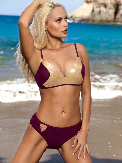 Marko – Bikini 143401 Violeta
