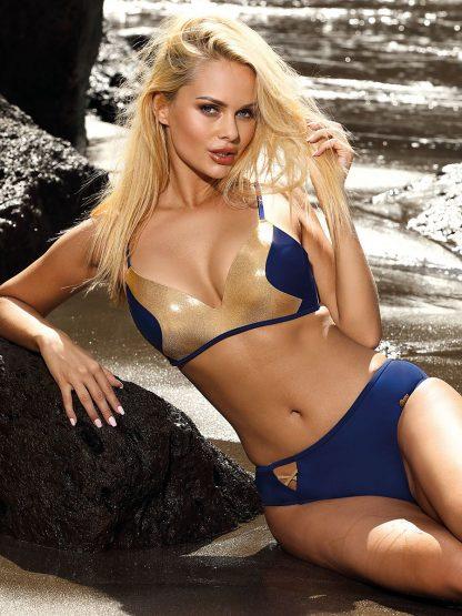 Marko – Bikini 143406 Azul marino