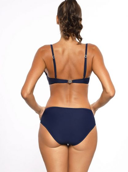 Marko – Bikini 143408 Azul marino
