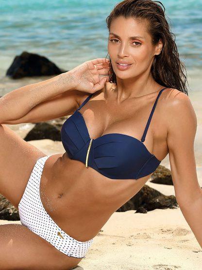 Marko – Bikini 143777 Azul marino