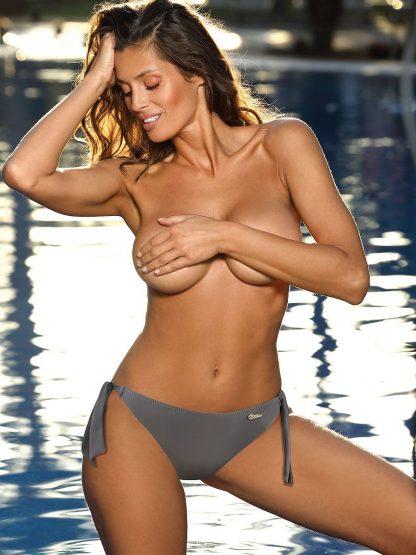 Marko – Braguitas de bikini 143809 Gris