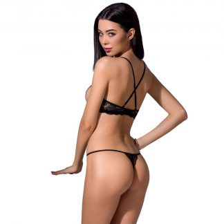Passion Woman Quentris Bikini Negro