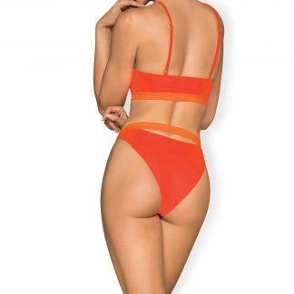 Obsessive – Miamelle Bikini Rojo