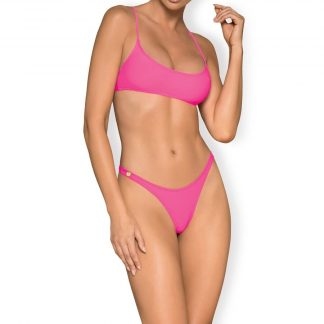 Obsessive – Mexico Beach Bikini Rosa