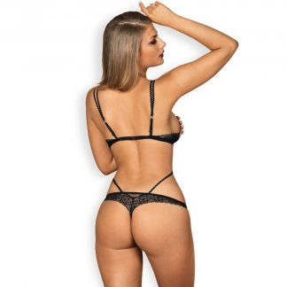 Obsessive – Liferia Teddy