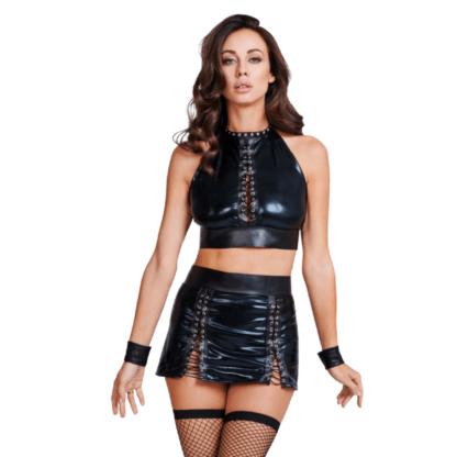 Le Frivole – 5002 Disfraz Esclava